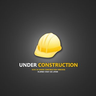 Under Construction theme by : Creamania