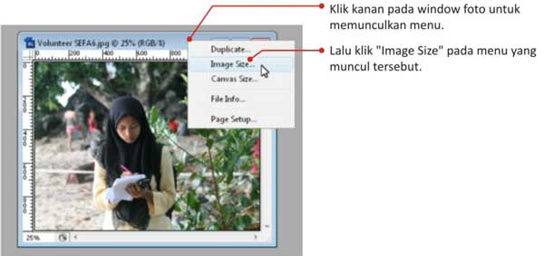 optimasi gambar web dengan photoshop 1