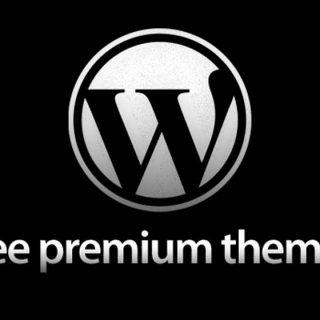Free Download 14 Wordpress Template Terbaik untuk Blog