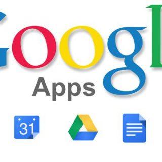 Manajemen Email dengan Google Apps