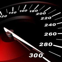 Tampilan Vs Kecepatan