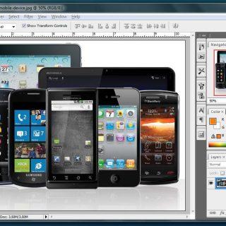 Optimasi Gambar untuk Web dengan Adobe Photoshop