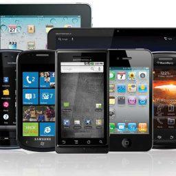 Kompatibilitas Web di perangkat Mobile