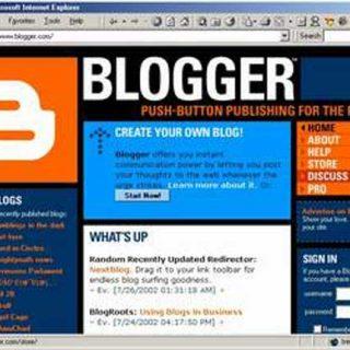 12 Premium Blogger Template Gratis